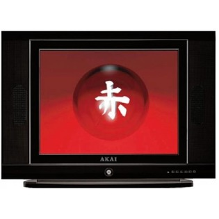 Купить Телевизор AKAI 21 CTU 95 BBC