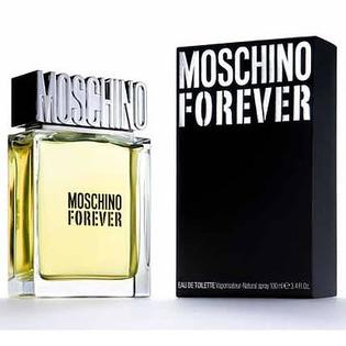 Купить Туалетная вода для мужчин Moschino Forever