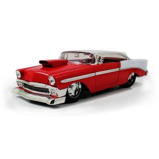 Купить Модель автомобиля 1:18 Jada Toys Chevy Belair Hard Top 1956