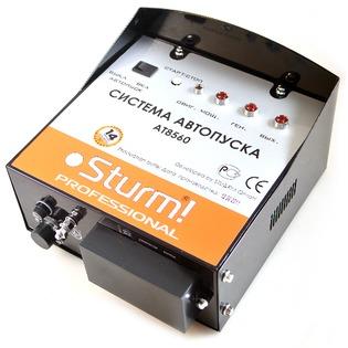 Купить Система автопуска для бензиновых генераторов Sturm! AT8560. Уцененный товар