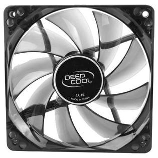 Купить Вентилятор корпусной DeepCool Wind Blade 120
