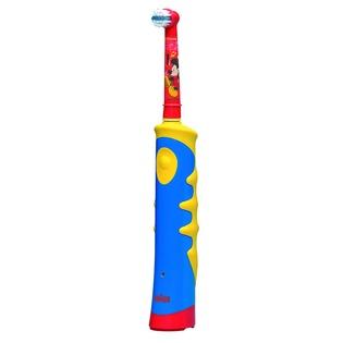 Купить Щетка зубная электрическая Braun Oral-B Kids Mickey Mouse D10.513