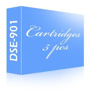 Купить Картриджи для электронной сигареты DSE-901