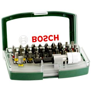 Купить Набор бит Bosch Colored Promoline 2607017063