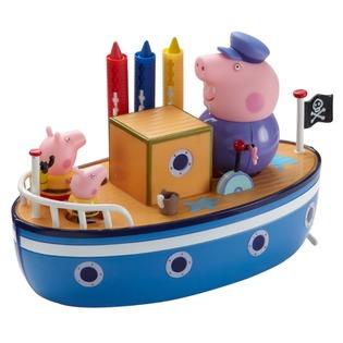Купить Набор игровой Peppa Pig «Морское приключение»