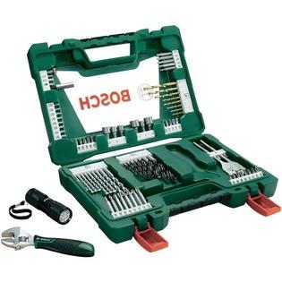 Купить Набор принадлежностей Bosch 2607017193