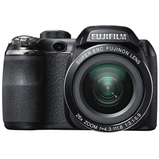Купить Фотокамера цифровая Fujifilm FinePix S4300