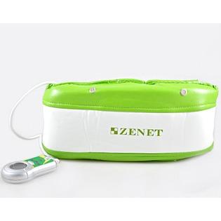 Купить Пояс массажный антицеллюлитный ZENET TL-2005L-B