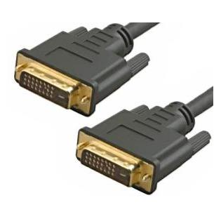 Купить Кабель Ningbo DVI-D/DVI-D Dual Link