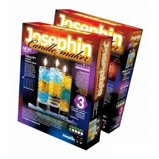 Купить Набор для изготовления гелевых свечей Josephin №1