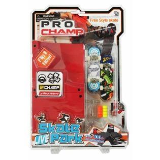 Купить Набор фингербордов Shiner 65371