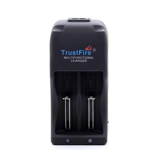 Купить Зарядное устройство универсальное TrustFire TR006