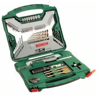 Купить Набор сверл и бит Bosch 2607019330