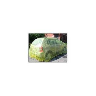 Купить Одноразовый автомобильный чехол Товар66 7,5х4,8м