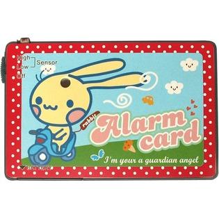Купить Персональная сигнализация Alarm card