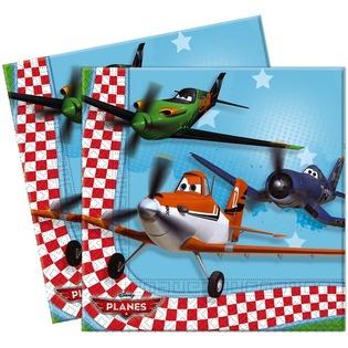 Купить Салфетки детские Procos «Самолеты»