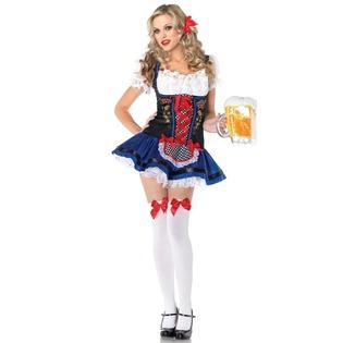Купить Костюм Le Frivole «Австрийская баварочка»