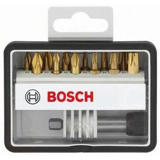 Купить Набор бит Bosch Robust Line M Max Grip 2607002578