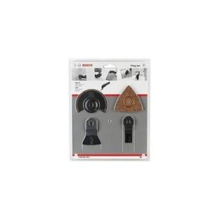 Купить Набор для многофункционального инструмента Bosch PMF по керамической плитке