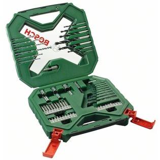 Купить Набор сверл и бит универсальных Bosch 2607010611