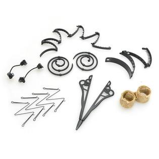 Купить Заколки для волос в наборе Bradex «Сто Причесок»