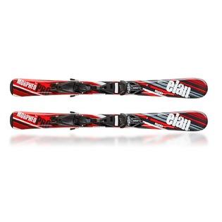 Купить Лыжи горные Elan Morpheo Pro QT EL 4.5 (2013-14)