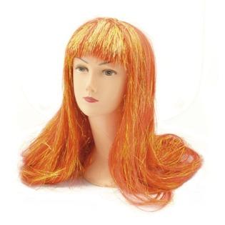 Купить Парик Шампания «Длинные волосы». В ассортименте