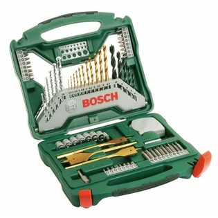 Купить Набор сверл и бит универсальных Bosch 2607019329