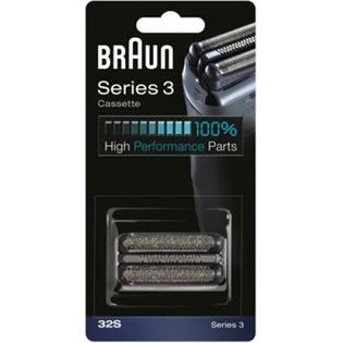 Купить Сетка и режущий блок Braun Series 3 32S