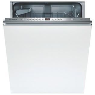 Купить Машина посудомоечная встраиваемая Bosch SMV65M30RU