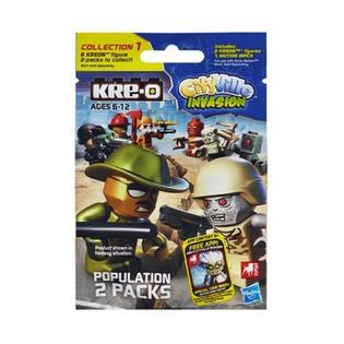 Купить Конструктор KRE-O Hasbro Креоны A3244H