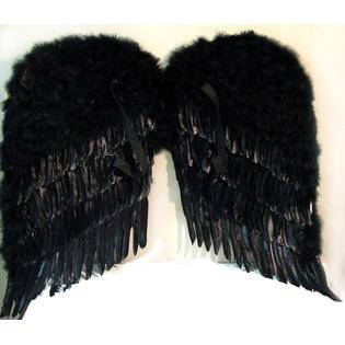 Купить Королевские перьевые крылья
