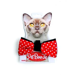 Купить Галстук-бабочка для домашних питомцев Suck UK Pet Bow