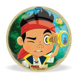 Купить Мяч Mondo «Джейк и Пираты Нетландии». В ассортименте
