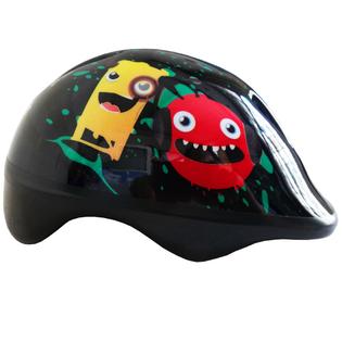 Купить Шлем защитный Larsen Monsters