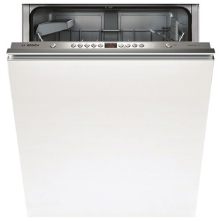 Купить Машина посудомоечная встраиваемая Bosch SMV53N20RU