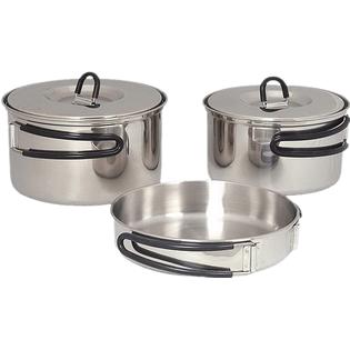 Купить Набор посуды Tatonka Cookset Regular