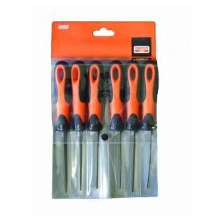 Купить Набор напильников BAHCO 1-476-04-3-2