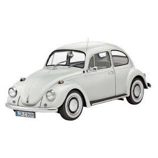 Купить Сборная модель автомобиля 1:24 Revell Volkswagen Beetle 1500