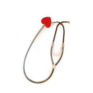 Купить Стетоскоп с сердечком
