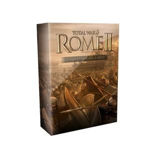 Купить Игра для PC Total War: Rome 2. Имперское издание (rus)