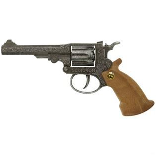 Купить Пистолет Schrodel Scorpion antique