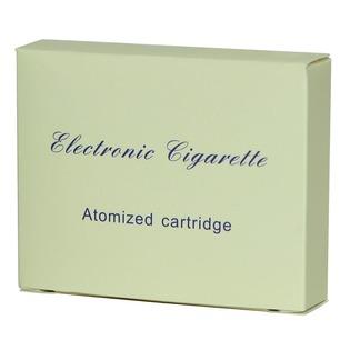 Купить Картриджи для электронной сигареты 801, 5 шт.
