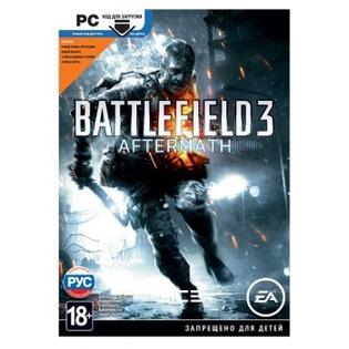 Купить Игра для PC Battlefield: Aftermath (rus)