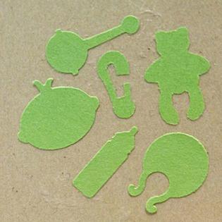 Купить Дырокол фигурный 6 в 1 Craft Premier «Детская коллекция»