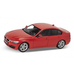 Купить Модель автомобиля 1:24 Welly BMW 335. В ассортименте