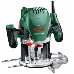 Купить Фрезер электрический Bosch POF 1200 AE