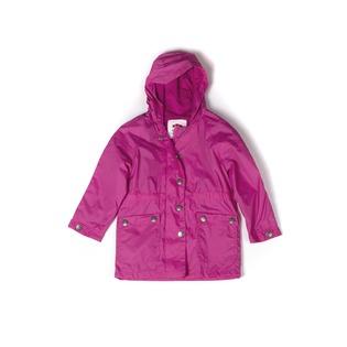 Купить Куртка детская для девочки Appaman Lynnie Jacket. Цвет: фуксия