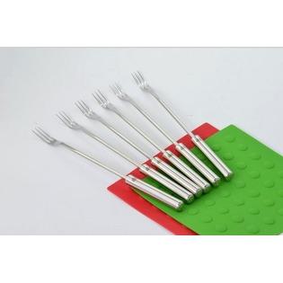 Купить Набор вилок с 3-мя зубцами для фондю Stahlberg 5741-S