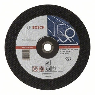 Купить Диск отрезной Bosch Expert for Metal 2608600542